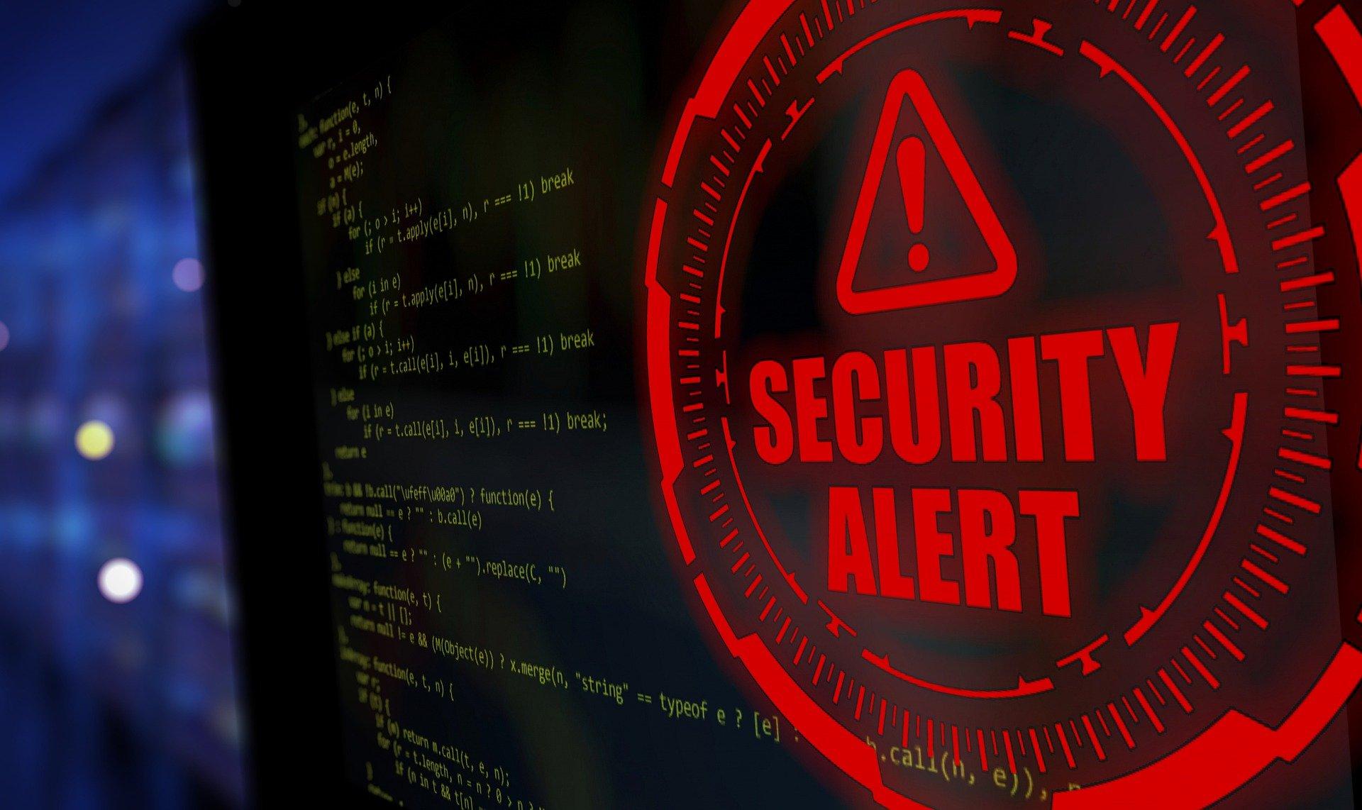 cyber risk score