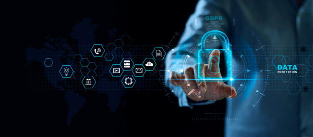 2021 data security trends